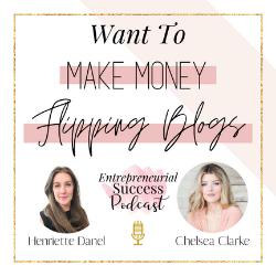 success flipping blogs