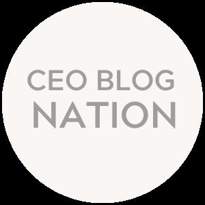 ceo blog nation logo
