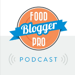 chelsea clarke food blogger pro podcast