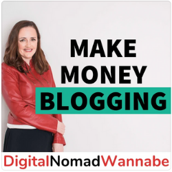 digital nomad wannabe