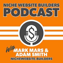 niche website builders chelsea clarke interview