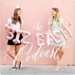 chelsea clarke business broker press media - biz birthday bash podcast